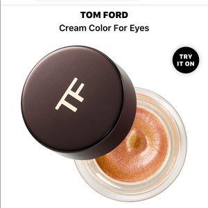 Tom ford cream eyeshadow